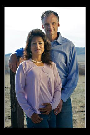 Mark & Sharmila Anderson